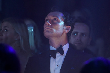 Jude Law Symphony in Blue Event in London