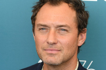 Jude Law 'The New Pope' Photocall - The 76th Venice Film Festival
