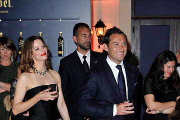 Jude Law 'The Gentleman's Wager' Afterparty