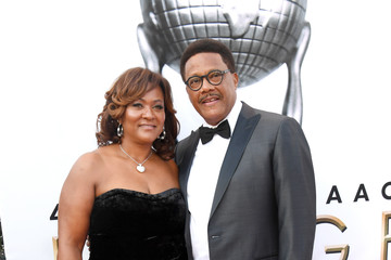 Judge Mathis 48th NAACP Image Awards -  Arrivals