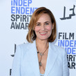 Judith Godreche 2020 Film Independent Spirit Awards  - Arrivals