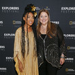 Judith Hill National Geographic Awards