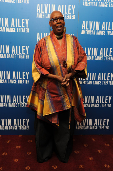 2014 Alvin Ailey Opening Night Benefit Gala