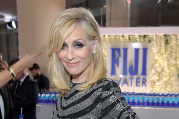 Judith Light FIJI Water at the 74th Annual Golden Globe Awards