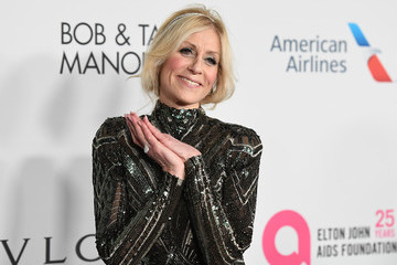 Judith Light Elton John AIDS Foundation Commemorates Its 25th Year and Honors Founder Sir Elton John During New York Fall Gala - Inside