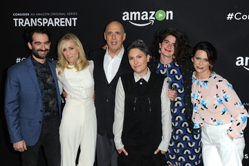 Judith Light Amy Landecker FYC Special Screening For Amazon's 'Transparent' - Red Carpet