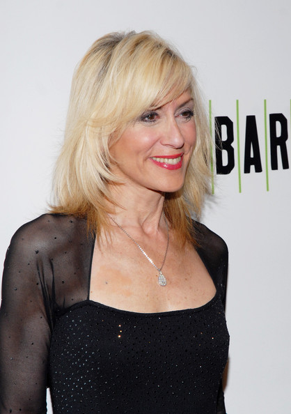 Judith Light Judith Light attends the after party for