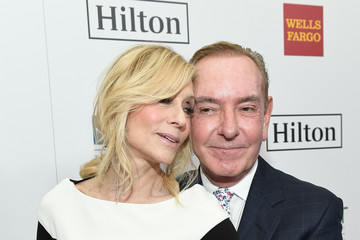 Judith Light Point Honors Los Angeles 2017, Benefiting Point Foundation - Red Carpet