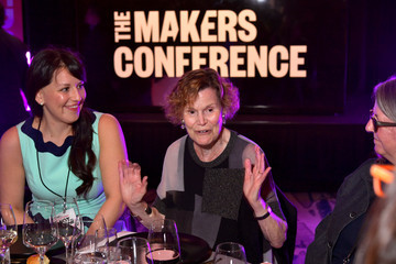 Judy Blume The 2020 MAKERS Conference - Day One
