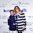 Judy Gold The 3rd Annual Blue Jacket Fashion Show Benefitting The Prostate Cancer Foundation - Inside