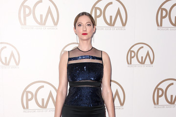 Judy Greer 26th Annual Producers Guild Of America Awards - Arrivals