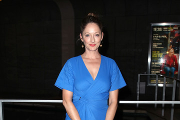 Judy Greer Center Theatre Group's 'A Play Is a Poem' Opening Night Performance