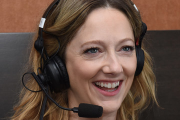 Judy Greer SiriusXM's Entertainment Weekly Radio Channel Broadcasts From Comic-Con 2016 - Day 2
