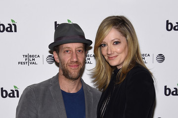 Judy Greer 2016 Tribeca Film Festival After Party For Elvis & Nixon Sponsored By Bai Beverages At The Jane - 4/18/16