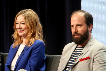 Judy Greer Summer TCA Tour: Day 14