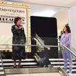 Judy Kaye Bloomingdale's Celebrates New York City With Opening Night At Bloomingdale's 59th Street Event