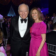 Judy Lauder Breast Cancer Research Foundation Hosts Hot Pink Party - Inside
