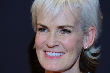 Judy Murray BBC Sports Personality of the Year - Arrivals