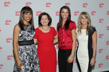 Judy Vredenburgh Stars at the Girls Inc. LA Celebration Luncheon