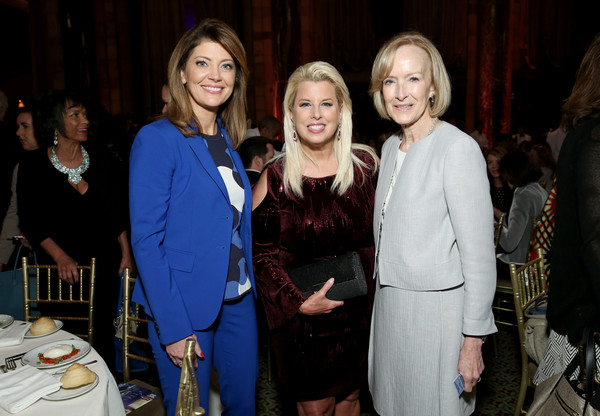 The Gracies, Presented By The Alliance For Women In Media Foundation