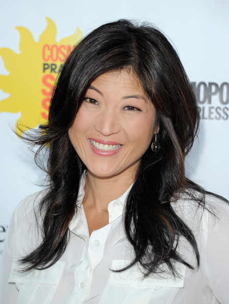 JuJu Chang Net Worth