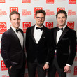 Jules Knight British Heart Foundation: Roll Out the Red Ball