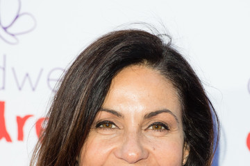 Julia Bradbury The Caudwell Children Butterfly Ball - Arrivals