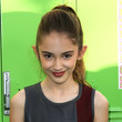 "Julia Butters Disney Channel Original Movie ""ZOMBIES 2"" - Arrivals"