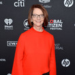 Julia Gillard 2017 Global Citizen Festival: For Freedom. For Justice. For All. - VIP Lounge