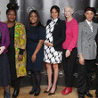 Julia Gillard The Duchess Of Sussex Joins A International Women's Day Panel Discussion