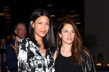 Julia Jones 'Love Is Strange' Screening in NYC