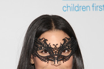 Julia Jones UNICEF Next Generation Presents Its Third Annual UNICEF Black & White Masquerade Ball