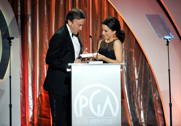 25th Annual Producers Guild of America Awards