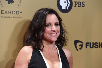 Julia Louis-Dreyfus The 76th Annual Peabody Awards Ceremony - Arrivals