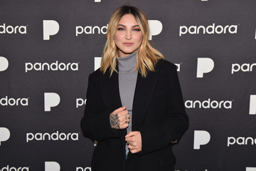 Julia Michaels Pandora Presents Beyond 2018