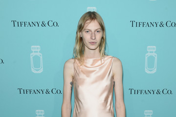 Julia Nobis Tiffany & Co. Fragrance Launch Event - Arrivals