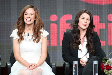 Julia Ormond Summer TCA Tour: Day 3