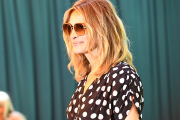Julia Roberts 10th Annual Veuve Clicquot Polo Classic Los Angeles - Arrivals