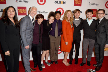 Julia Roberts 10th Annual GLSEN Respect Awards - Los Angeles - Red Carpet