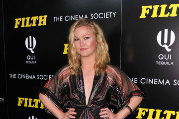 Julia Stiles 'Filth' Screening in NYC