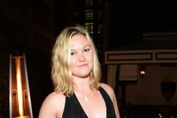 Julia Stiles Electric Entertainment AFM Party