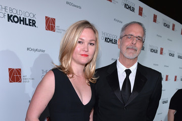Julia Stiles 18th Annual Art Directors Guild Excellence In Production Design Awards - Red Carpet