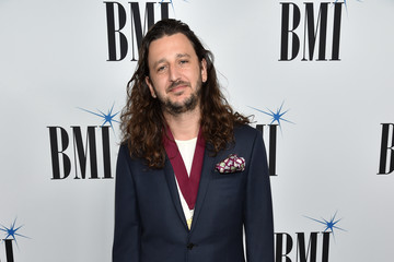 Julian Bunetta Broadcast Music, Inc (BMI) Honors Barry Manilow at the 65th Annual BMI Pop Awards - Red Carpet