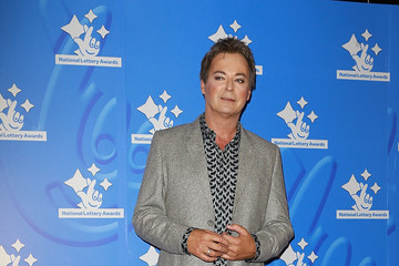 Julian Clary National Lottery Awards - Red Carpet Arrivals