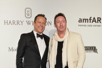 Julian Lennon 7th Annual amfAR Inspiration Gala Sao Paulo - Arrivals