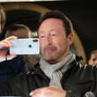 Julian Lennon 'Cycle and Darker Than Blue' - Exhibition Preview In Frankfurt