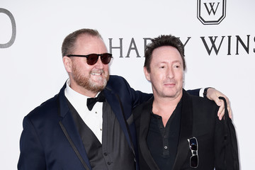 Julian Lennon amfAR's 23rd Cinema Against AIDS Gala - Arrivals