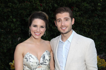 Julian Morris Theirworld Los Angeles Reception With Astley Clarke