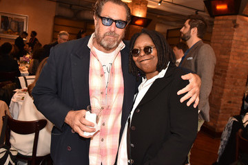 Julian Schnabel Juror Welcome Lunch - 2015 Tribeca Film Festival