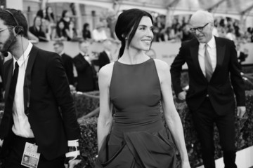 Julianna Margulies 21st Annual Screen Actors Guild Awards - Red Carpet